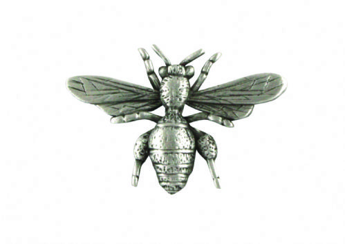 Honey Bee Pin